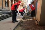 政和联社:助力改善人居环境